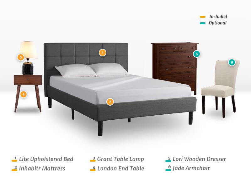 Bedroom Hip 2