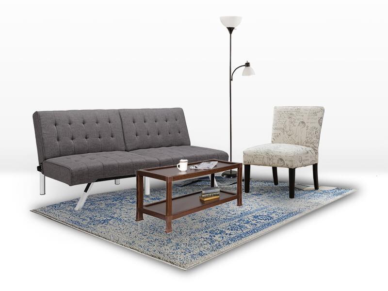 Livingroom Zen 1