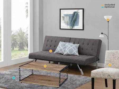 rent living room zen
