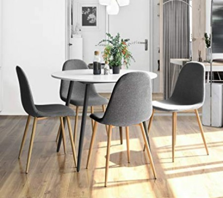mesmerize dining room