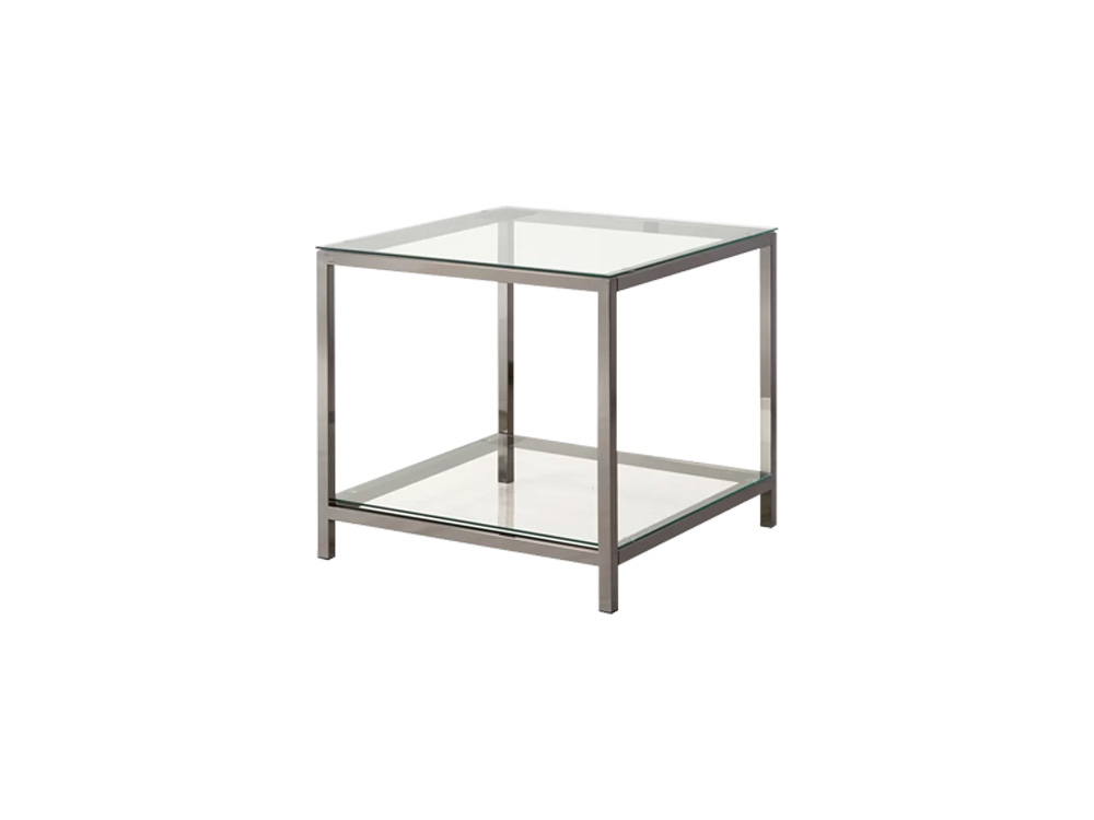 galleria end table