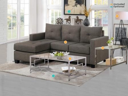 rent bliss living room