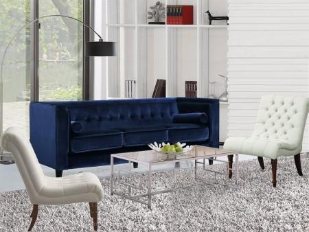 Rejoice Living Room