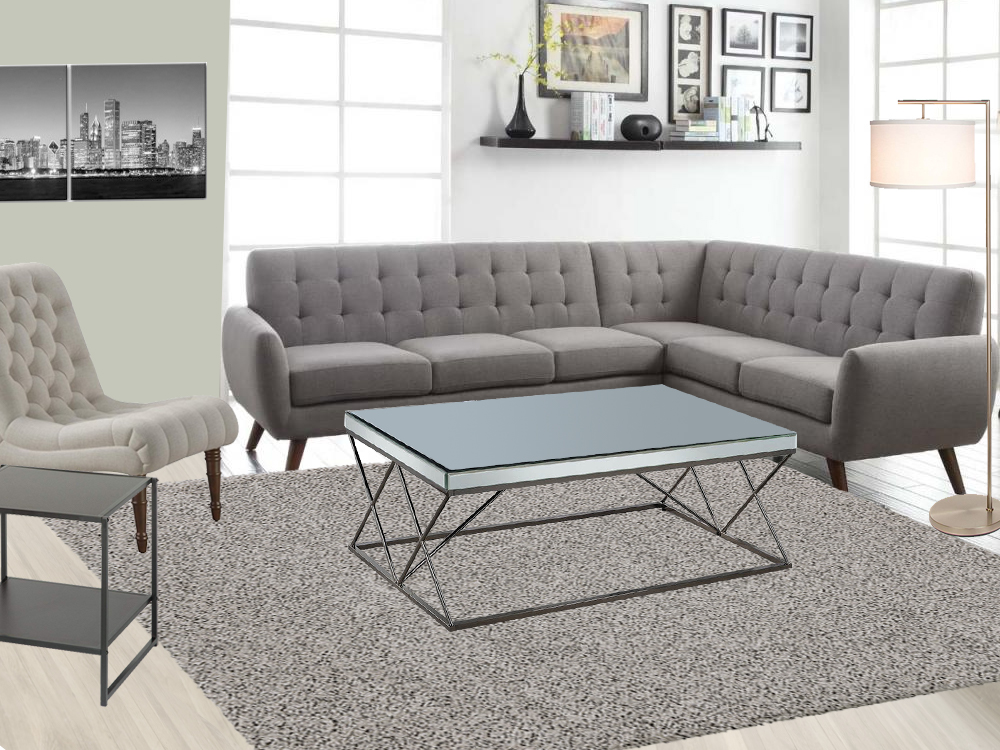 Esseck Living Room Package