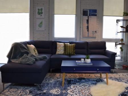 Titanic Large Living Room