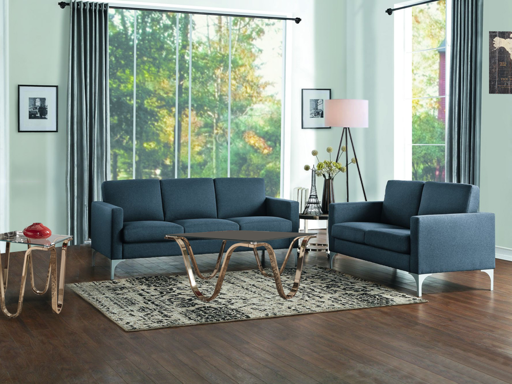 Soho Living Room