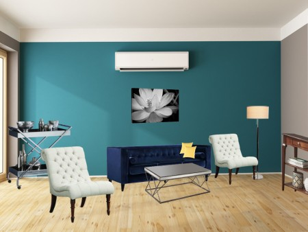 Living Room Saphire