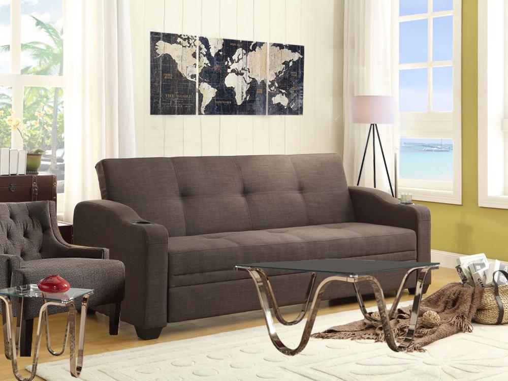 Caffery Sleeper Living Room