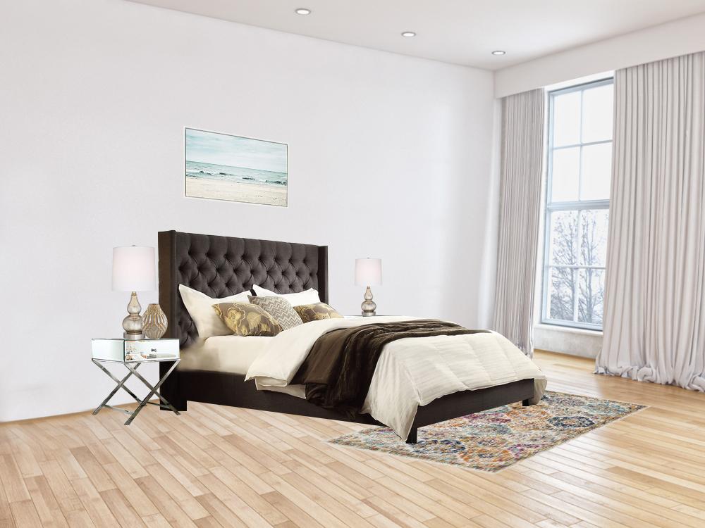 Bedroom Sultan