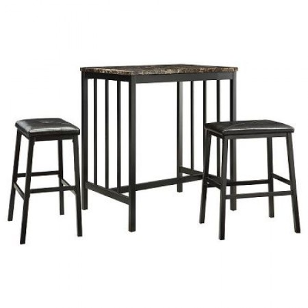 Edgar Dining Set
