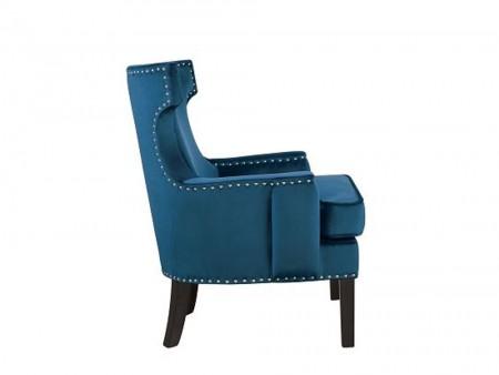 Rent Blue Sapphire Armchair II