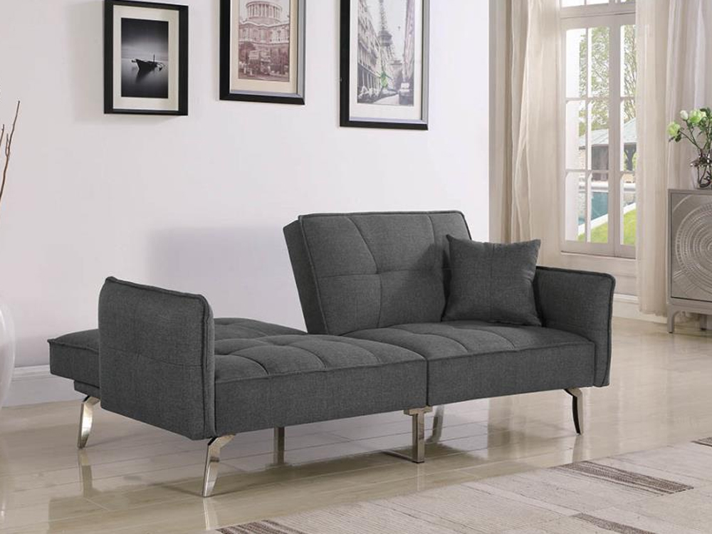 Rent now New Modern Posh Sofa
