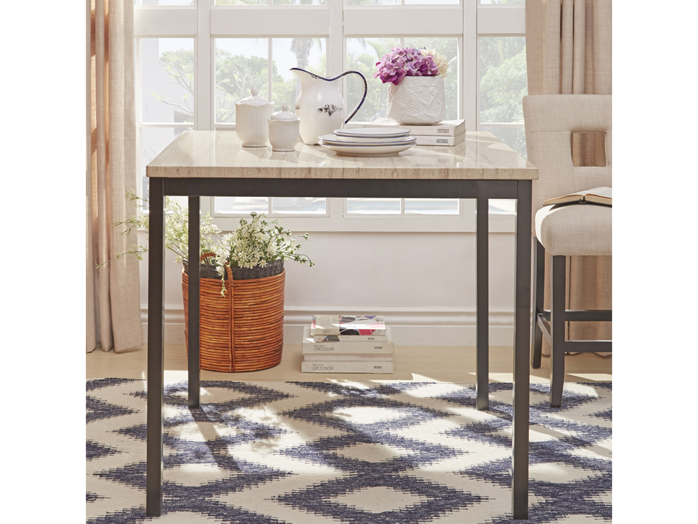 Rent Marble Dining Table