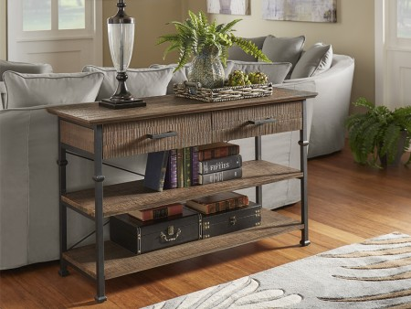 Rent Wooden TV Stand