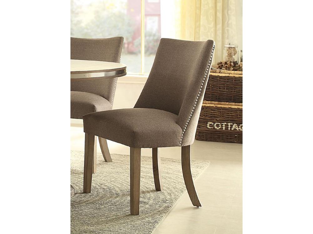 Rent Nailhead Dining Chair