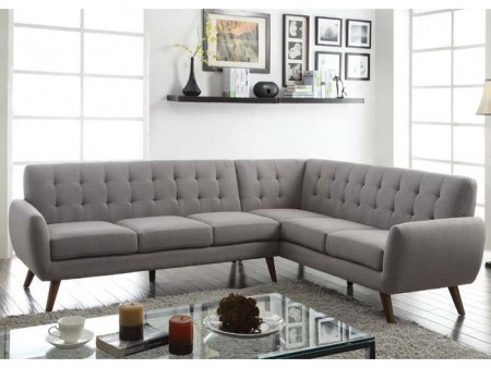 rent esseck large sectional