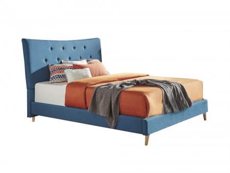 Blue Lite Bed