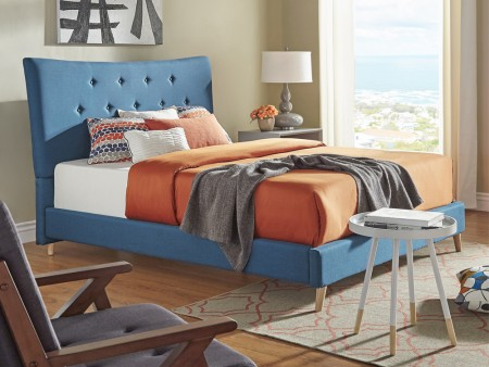 Rent Blue Lite Bed