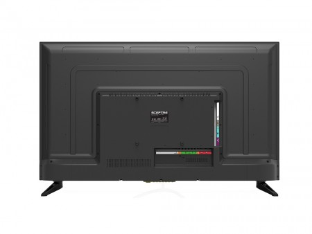 Smart 50 Inch TV for rent
