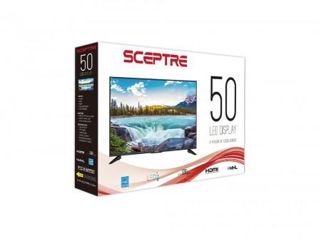 Smart 50 Inch TV rent now