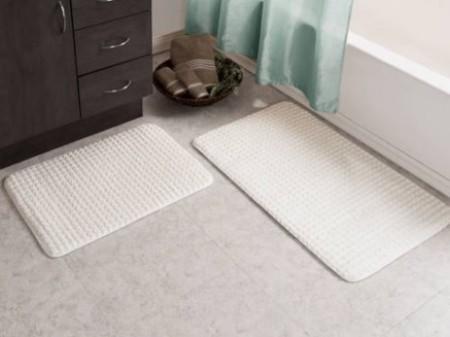 Bath Mat and Rug
