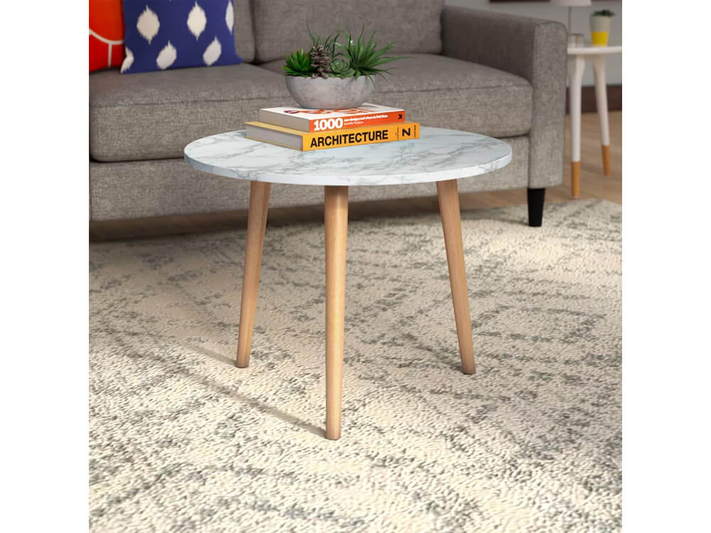Rent Mithril Coffee Table