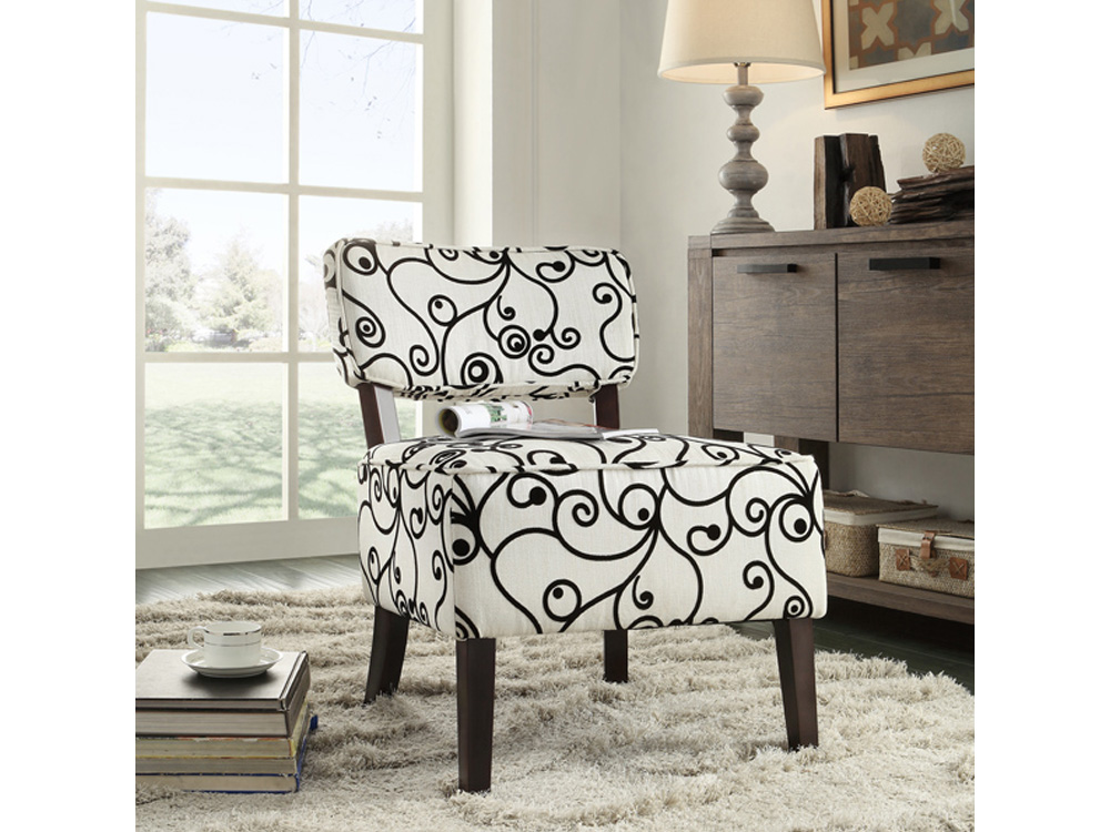 Rent Sterling Accent Chair