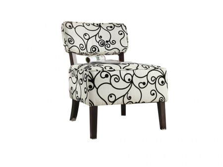 Sterling Accent Chair