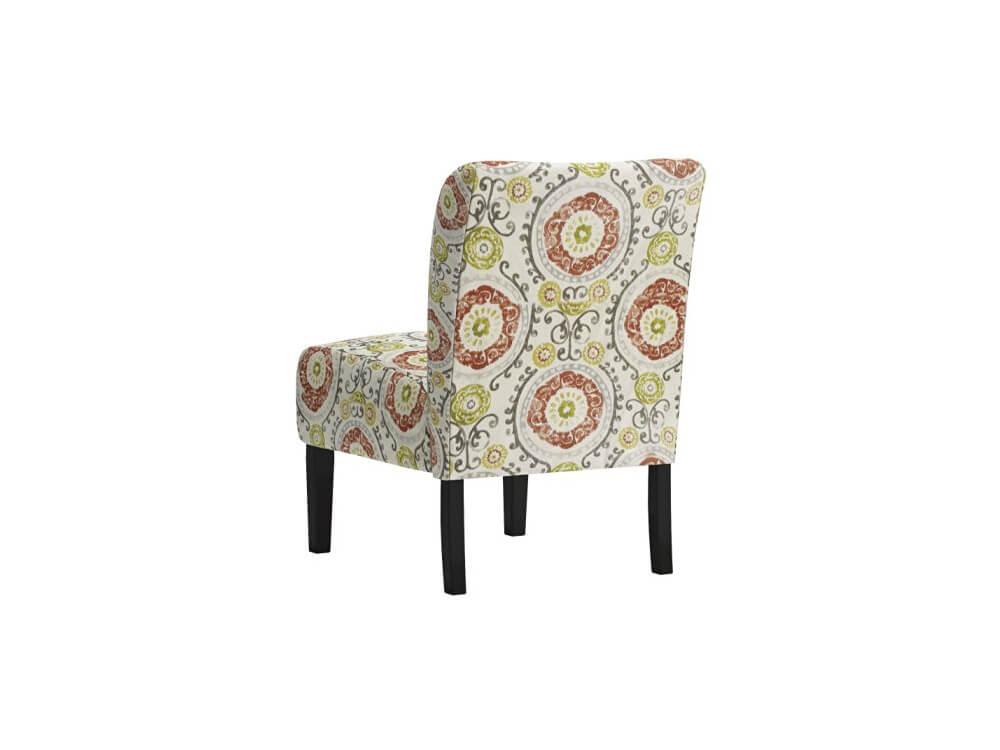 Spectre Accent Chair 1