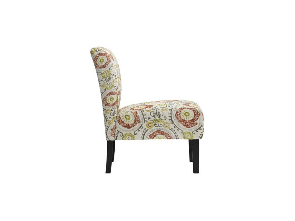 Rent Spectre Accent Chair