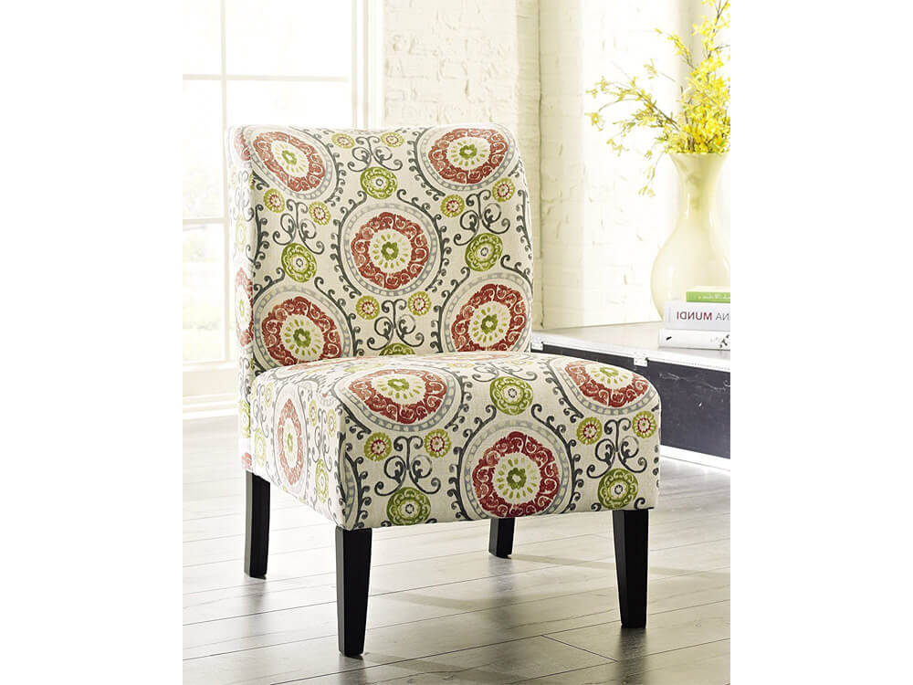 Spectre Accent Chair 3