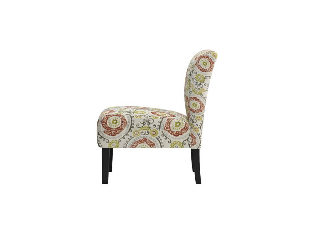 Spectre Accent Chair 2