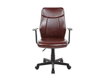 Brown Joey Desk Chair 2