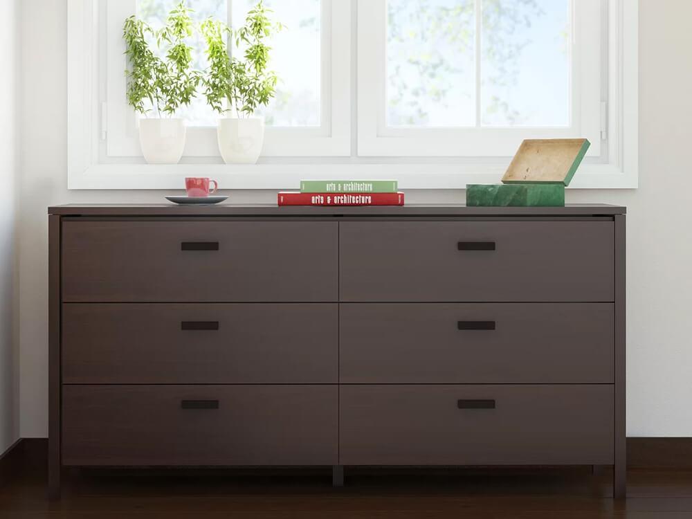 Lorena Dresser 1