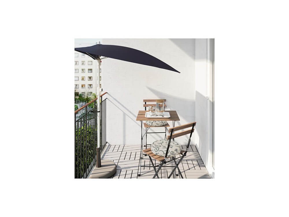 Polsi Outdoor Seating Set 1