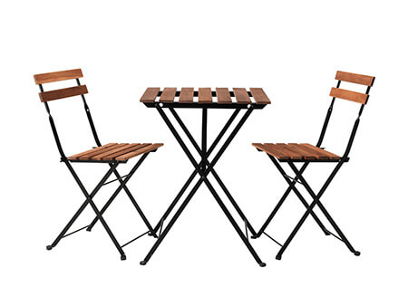 Polsi Outdoor Seating Set