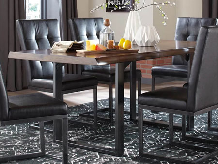 Rent Vedal Dining Table
