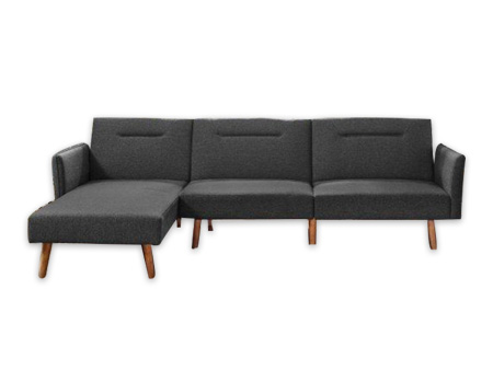 Soco Sectional Sofa Expanded View