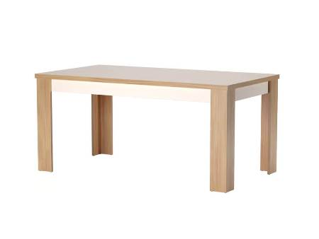 Rent White Dove Dining Table
