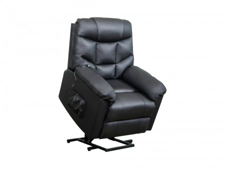 Inhabitr Power Lift Recliner
