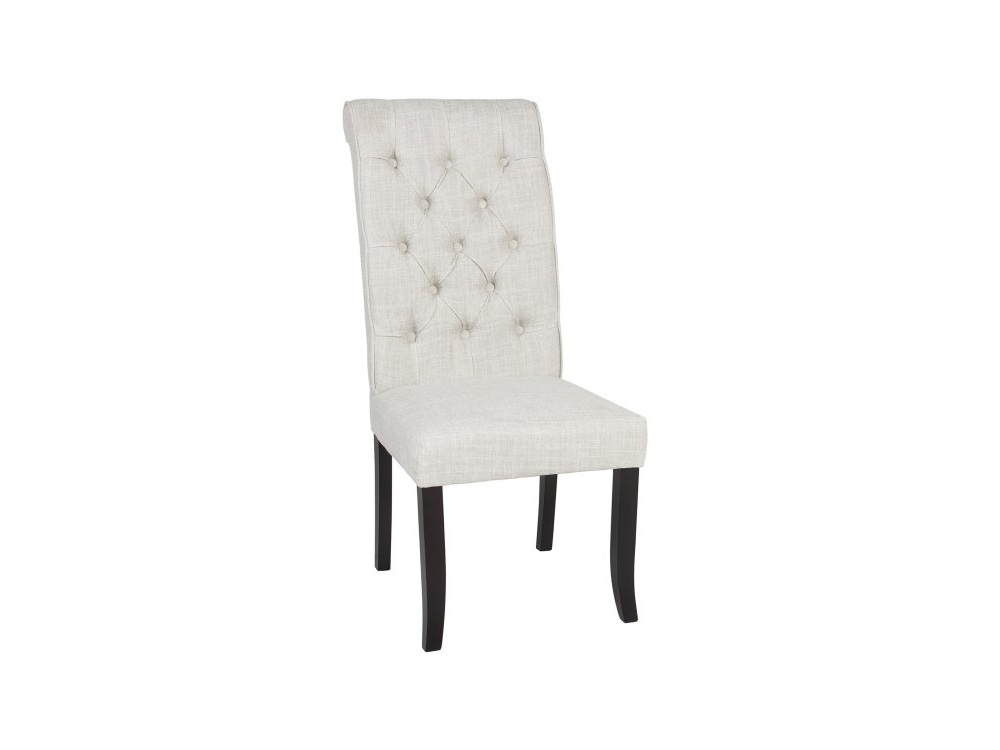 white dove chair