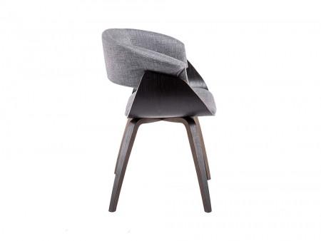 rent uma arm chair gray
