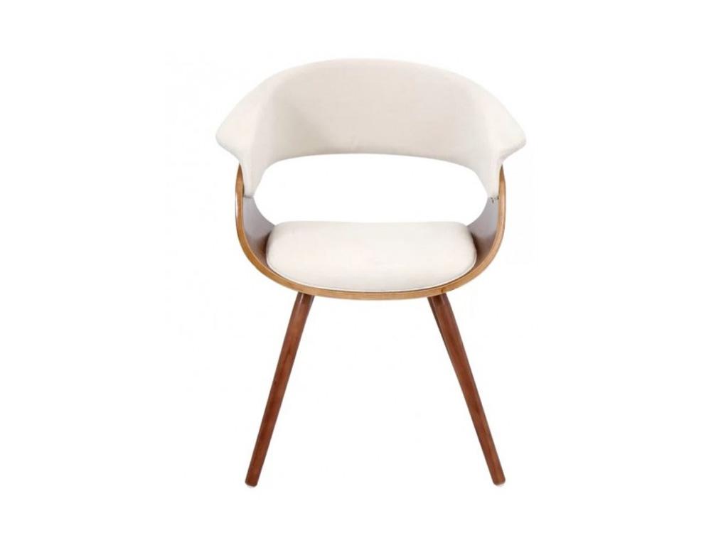 uma arm chair white