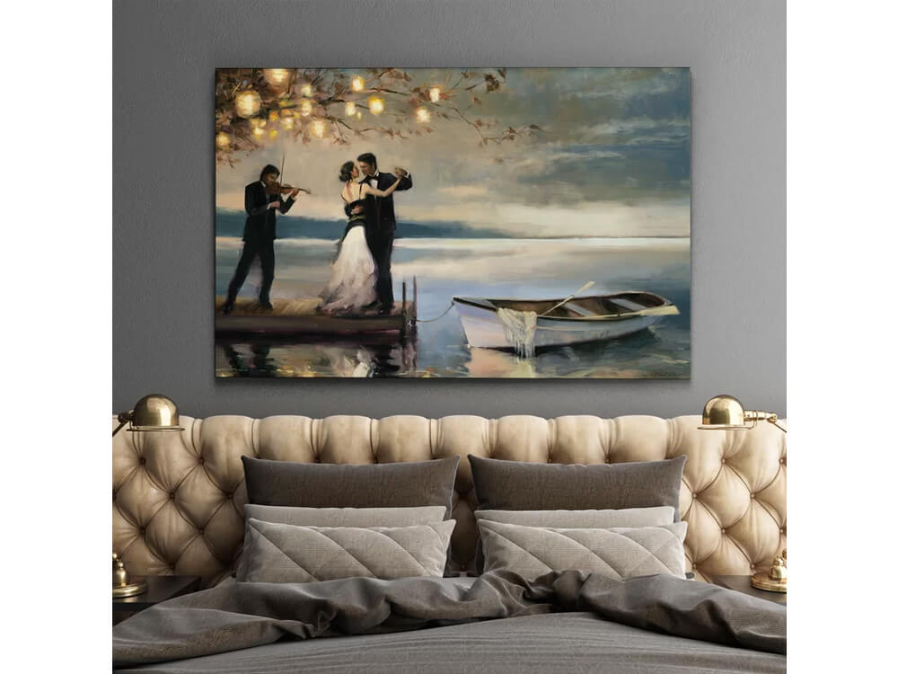 Rent Romance Wall Art