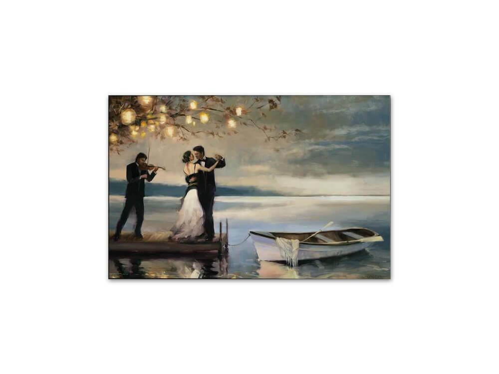 Romance Wall Art