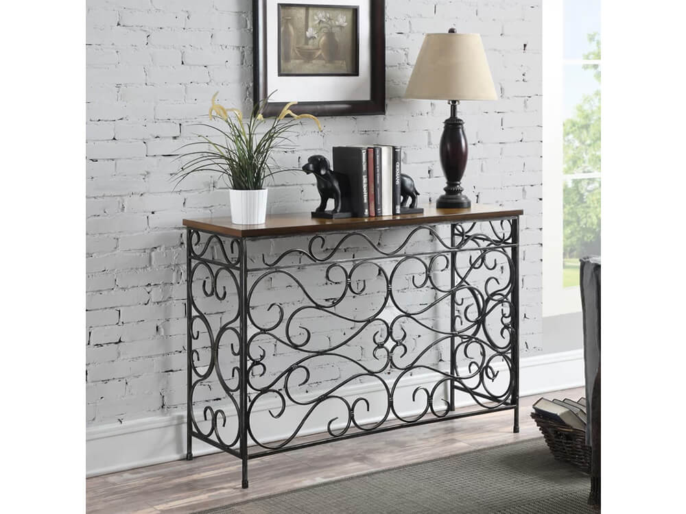Madeira Console Table 2