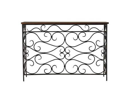 Madeira Console Table 1