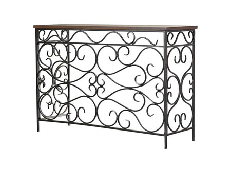 Rent Madeira Console Table