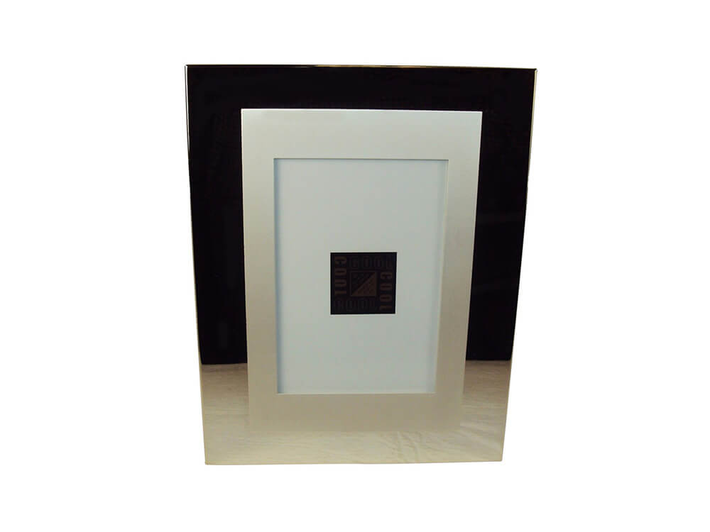 Rent Stainless Steel Picture Frame