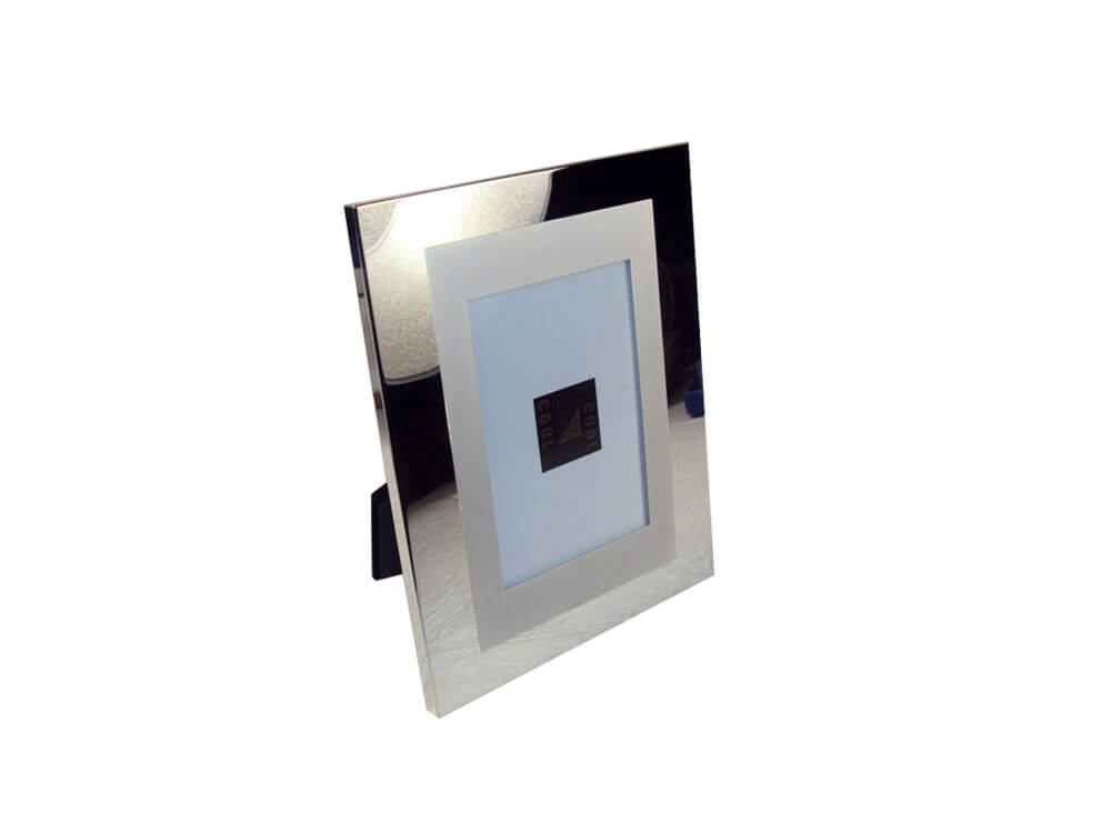Rent Online Stainless Steel Picture Frame
